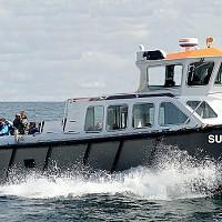 Sula  Bass Rock Boat Trips